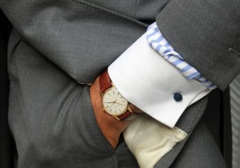 What The Modern Man Wears On His Wrists