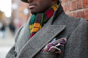 AW Mens Accessories