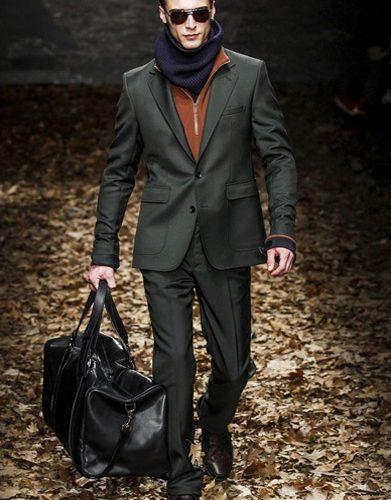 autumn tailoring