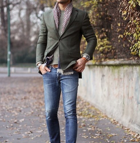shoes for casual blazer