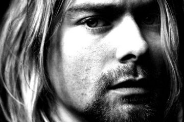 feature image kurtcobain