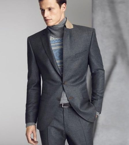 knites and suits
