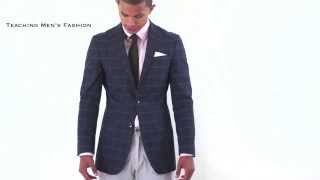 blazer to fit