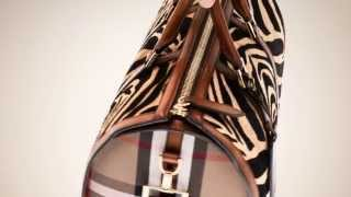 burberry mens accessories