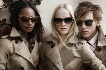burberry eyewear
