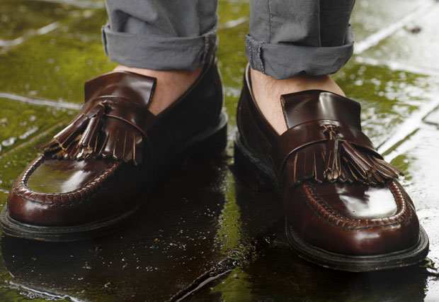 how-to-wear-loafers