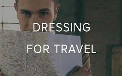 dressing for travel