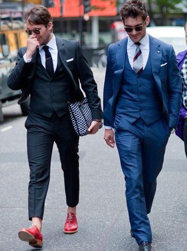 elegant chaps
