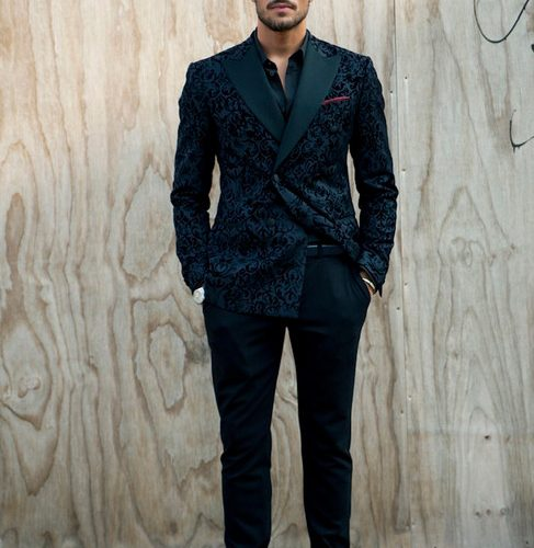 luxe tux