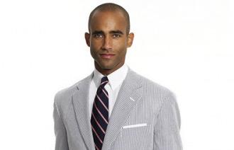 lightweight suit