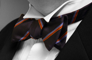 bow tie video