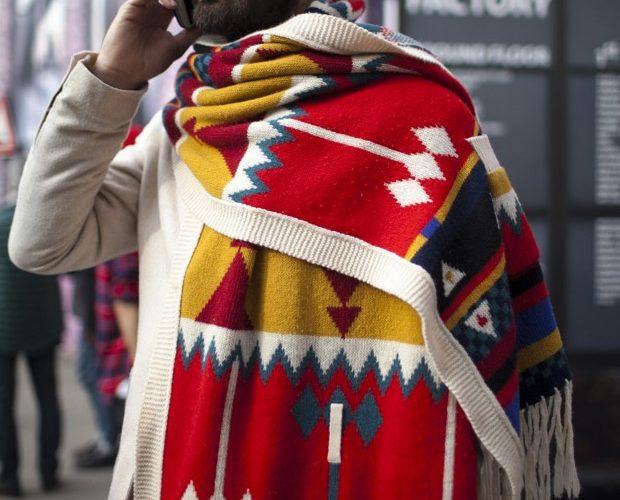 scarf defiance