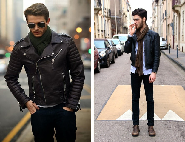 Upgrade Your Style With A Timeless Piece; Get A Leather Jacket