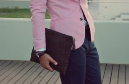 go for pink