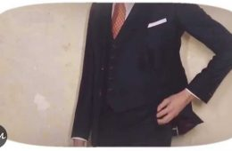 suiting class