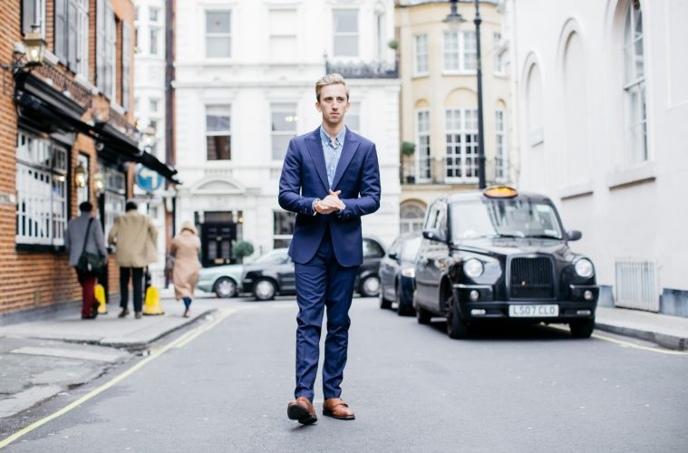 4 style tips to dress better