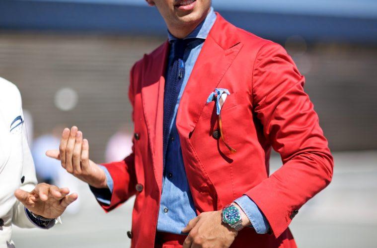 colour fashion