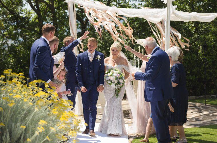 paul mcgregor wedding