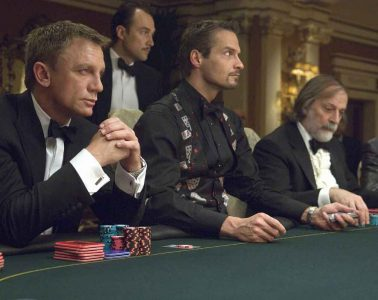 dressing up for casino