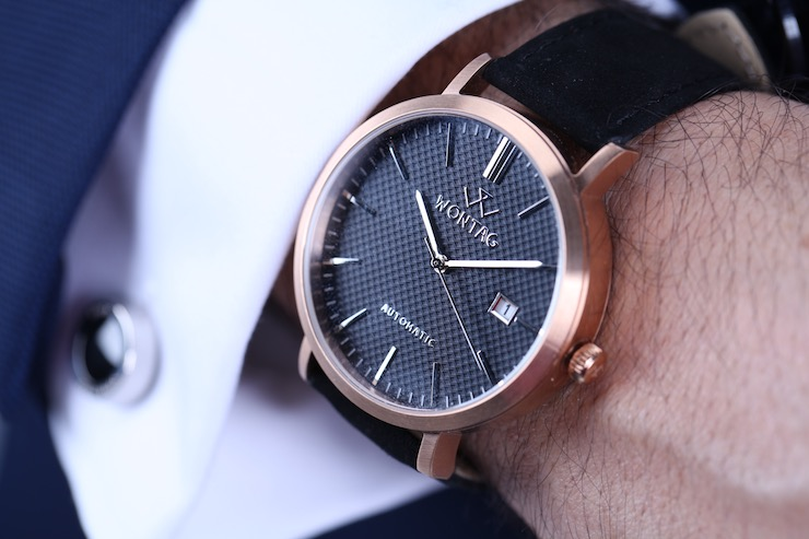 wontag watches