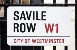 savile row bespoke trousers