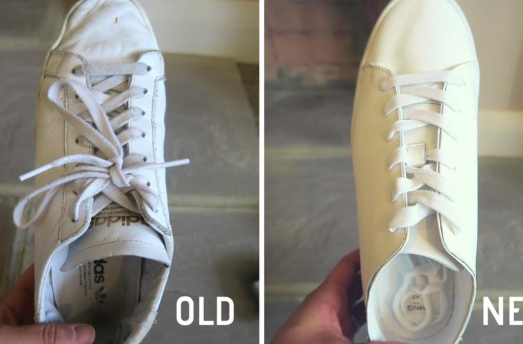Best White Sneakers Under £50   Mens